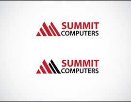 #237 for Design a Logo for computer company by supunchinthaka07