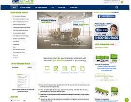 sippingsoda tarafından Above the fold webpage design için no 19