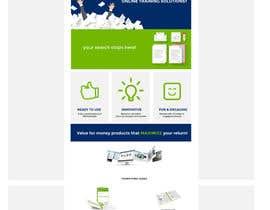 justraghav8 tarafından Above the fold webpage design için no 6