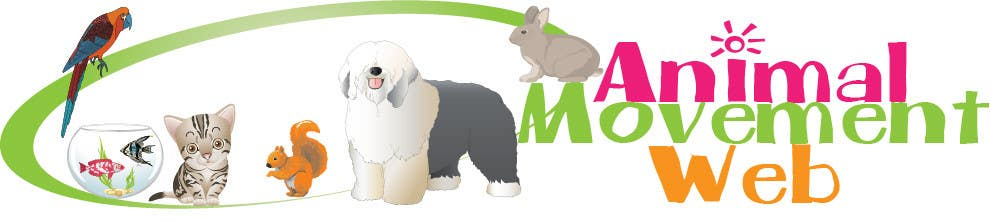 #30 for Design a Logo for Animals & PETS Website by snackeg