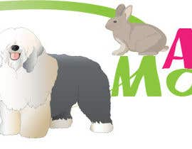 #30 para Design a Logo for Animals & PETS Website por snackeg