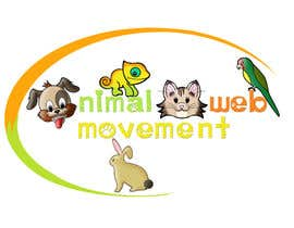 #49 para Design a Logo for Animals & PETS Website por magouveia