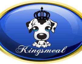 #25 for Design a Logo for Pet Food Product by snackeg