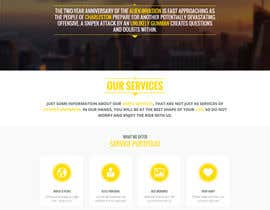#2 for Design a Website Mockup for wannago2rio.com.au by shakeebgenii