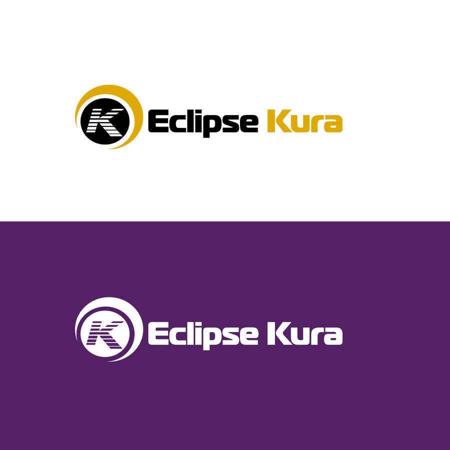 Contest Entry #1 for Design a Logo for Kura project part of Eclipse Machine-to-Machine Industry Working Group