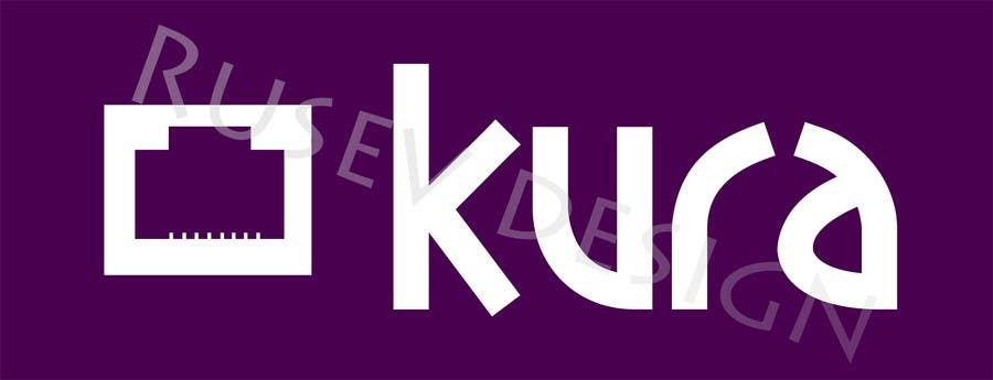 Contest Entry #17 for Design a Logo for Kura project part of Eclipse Machine-to-Machine Industry Working Group
