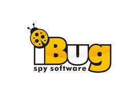 nº 66 pour Design a Logo for spy software (vector) par Qomar