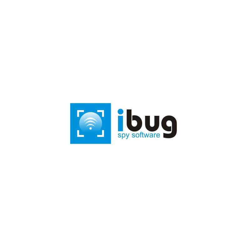 Kilpailutyö #95 kilpailussa Design a Logo for spy software (vector)