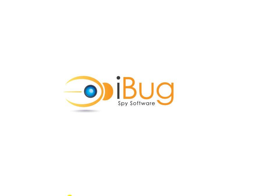 Contest Entry #61 for Design a Logo for spy software (vector)