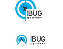 #49 cho Design a Logo for spy software (vector) bởi Superficial2012
