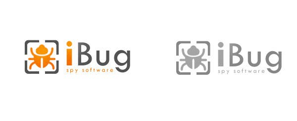 Kilpailutyö #29 kilpailussa Design a Logo for spy software (vector)