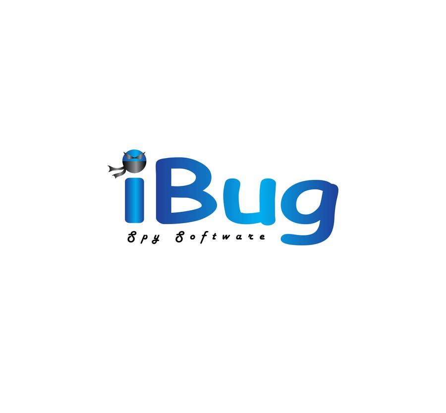 Kilpailutyö #39 kilpailussa Design a Logo for spy software (vector)