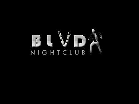 Contest Entry #50 for Design a Logo for nightclub called BLVD