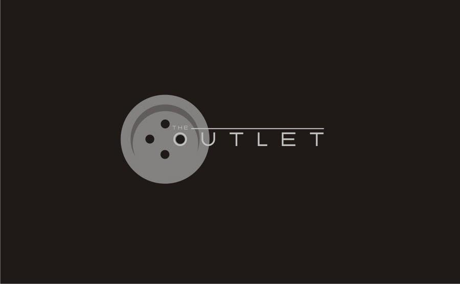 "#239 for Unique Catchy Logo/Banner for Designer Outlet Store ""The Outlet Fashion Company"" by bowo456"