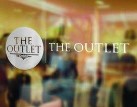 "#295 para Unique Catchy Logo/Banner for Designer Outlet Store ""The Outlet Fashion Company"" por Macario88"