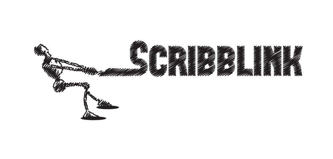 Kilpailutyö #34 kilpailussa Design a Logo for Scribblink
