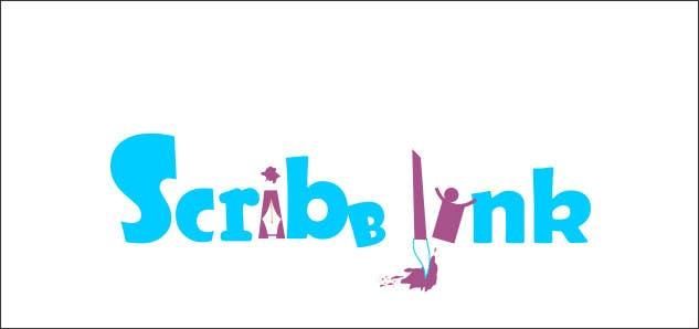 Kilpailutyö #38 kilpailussa Design a Logo for Scribblink