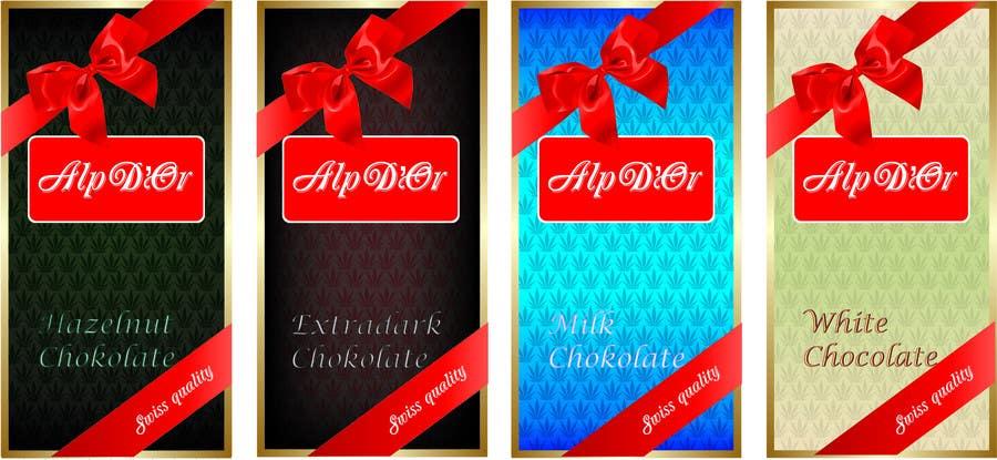 Penyertaan Peraduan #                                        28                                      untuk                                         Print & Packaging Design for Atlante srl