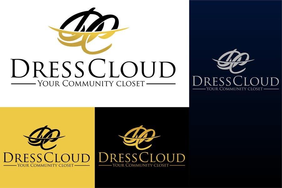 Kilpailutyö #15 kilpailussa Logo Design