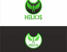 """#38 para Design a Logo for """"HELIOS"""" por ICiprian"""