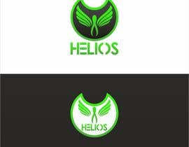 "#38 untuk Design a Logo for ""HELIOS"" oleh ICiprian"