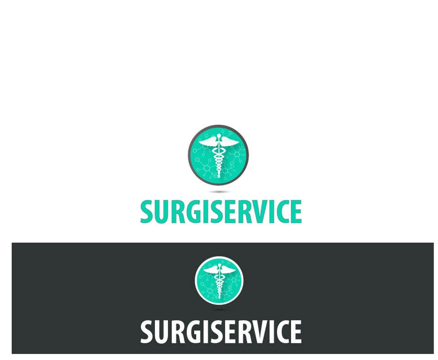 #7 for Design a Logo for Surgical records application by alice1012