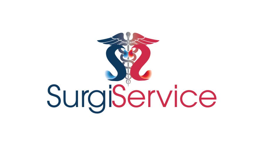 #21 for Design a Logo for Surgical records application by KiVii