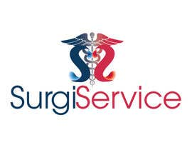 #21 cho Design a Logo for Surgical records application bởi KiVii