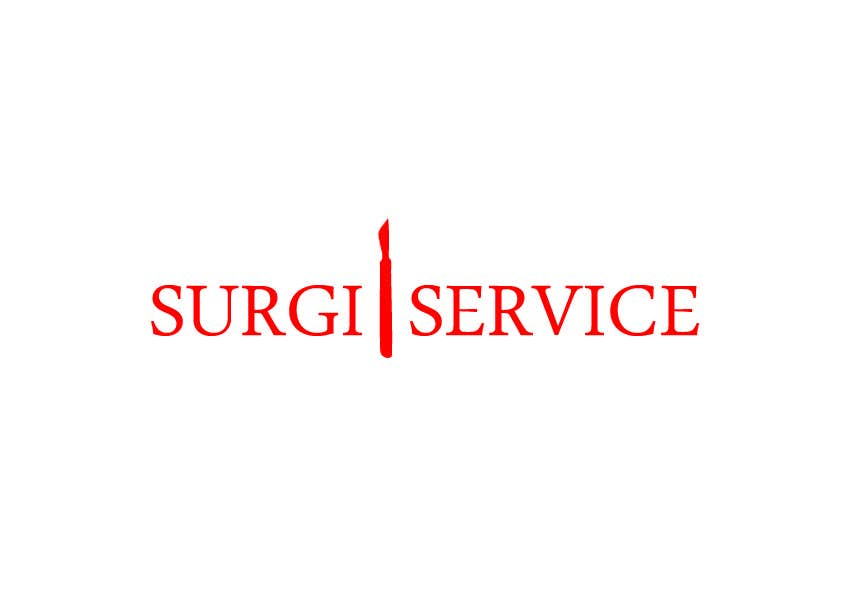 #50 for Design a Logo for Surgical records application by Makabr