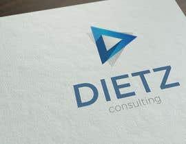 #36 for Design a new international logo for a consulting firm af floroS