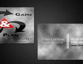 #18 for Design Spot Gloss Business Card with Rounded Corners by snowvolcano2012
