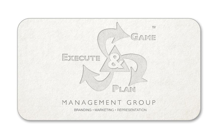 Contest Entry #10 for Design Spot Gloss Business Card with Rounded Corners