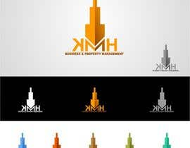 #11 untuk Simple Logo Design for Property Management Company oleh airbrusheskid