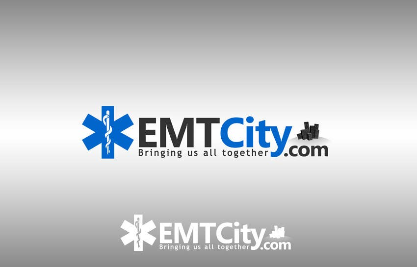 Contest Entry #                                        15                                      for                                         Graphic Design for EMT City