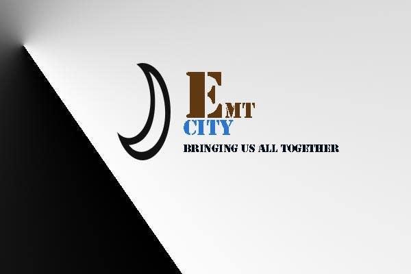 Bài tham dự cuộc thi #                                        16                                      cho                                         Graphic Design for EMT City