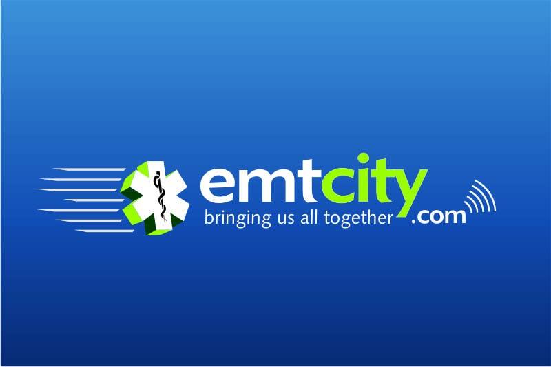 Contest Entry #                                        24                                      for                                         Graphic Design for EMT City