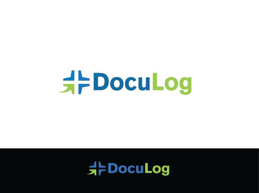 Penyertaan Peraduan #100 untuk Design eines Logos for DocuLog
