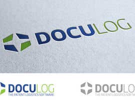 nº 145 pour Design eines Logos for DocuLog par santy99