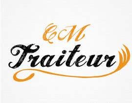 #15 for Logo for a food company / Logo pour un Traiteur by RonaldoAVF