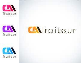 nº 2 pour Logo for a food company / Logo pour un Traiteur par zaadi