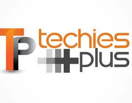 nº 98 pour Design a Logo for my new business TECHIES PLUS par KiVii