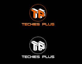 nº 129 pour Design a Logo for my new business TECHIES PLUS par CupitAS