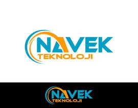 #73 for Design a Logo for Navek Teknoloji by texture605