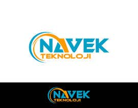 #94 for Design a Logo for Navek Teknoloji by texture605