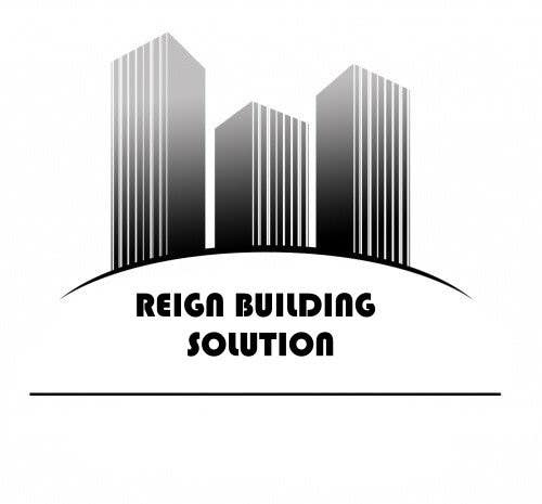 #33 for Reign Building Solutions by erlyldrm