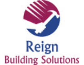 #3 for Reign Building Solutions af kristinerobles
