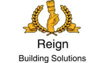 Contest Entry #4 for Reign Building Solutions