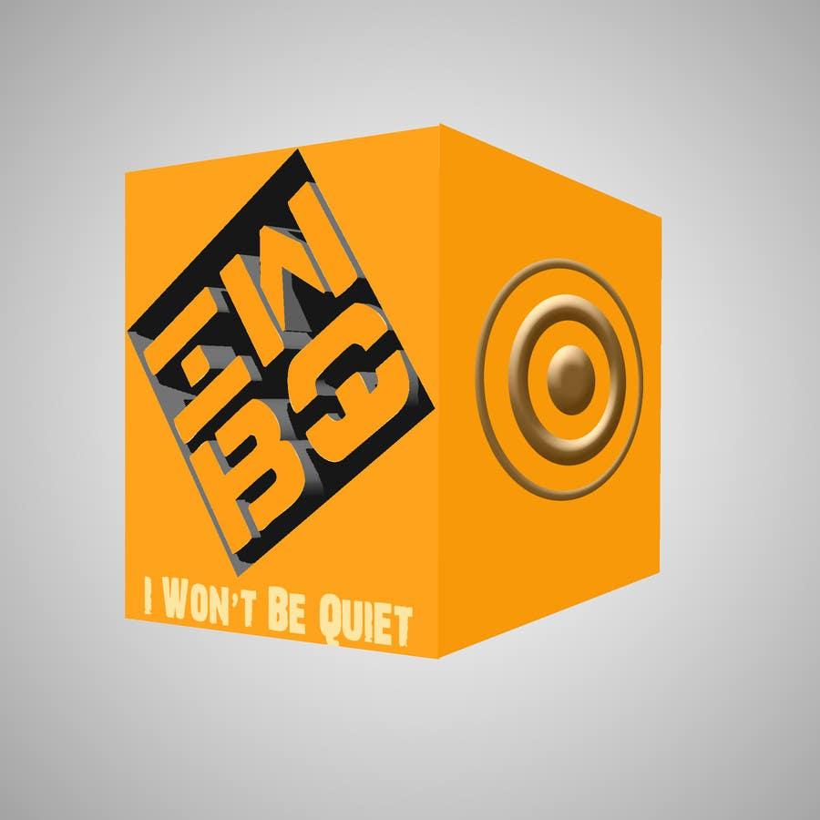 Penyertaan Peraduan #55 untuk Logo Design DJ / Musik / music