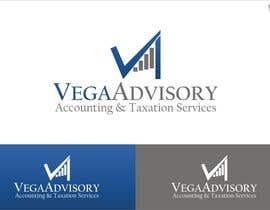 #441 for Design a Logo for Vega Advisory by innovys