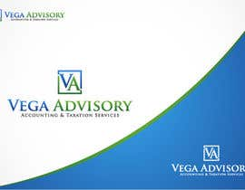 #344 for Design a Logo for Vega Advisory by brandcre8tive